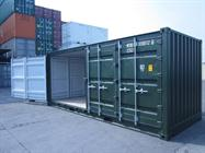 20-ft-open-side-green-shipping-container-gallery-024